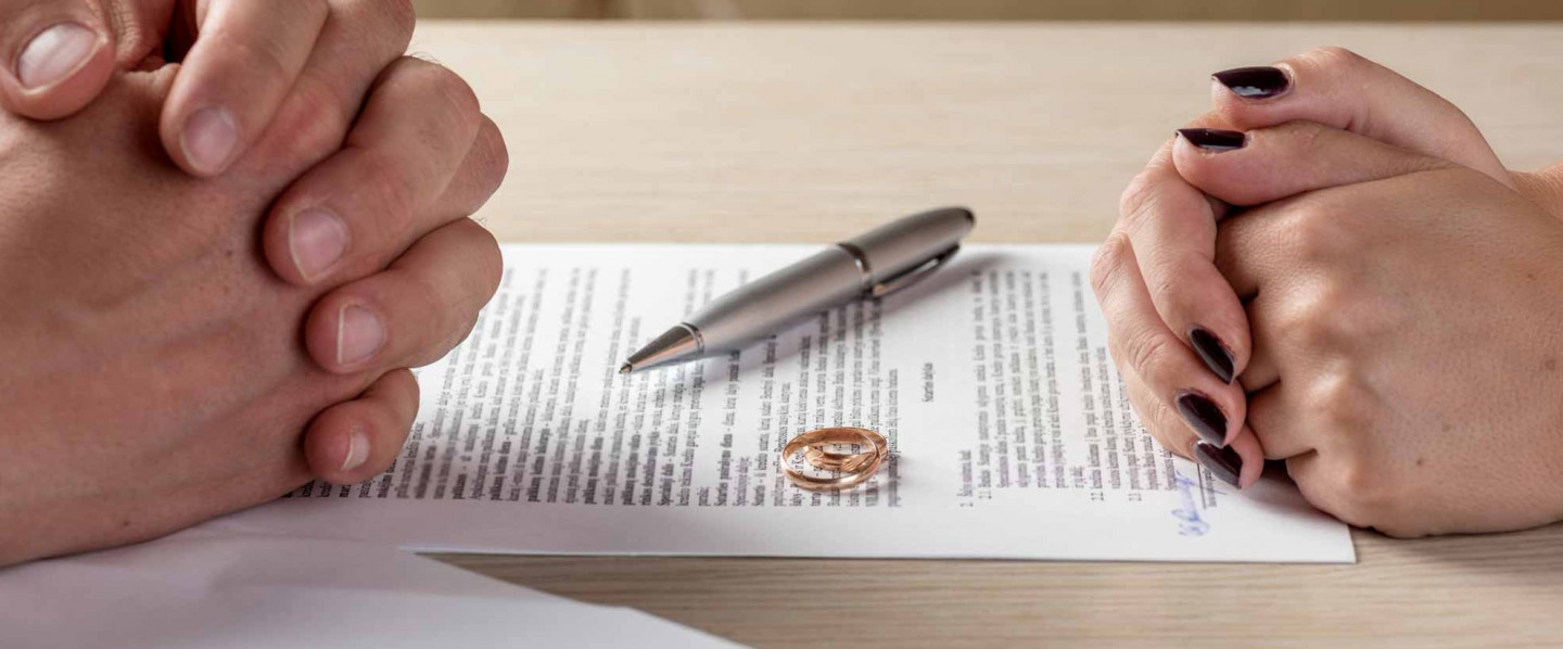 divorce attorney leesburg va